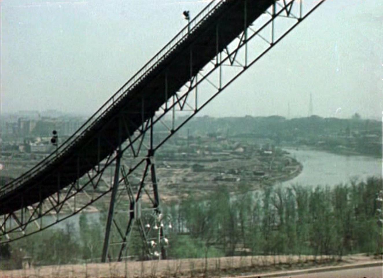1956 на Ленинских горах2