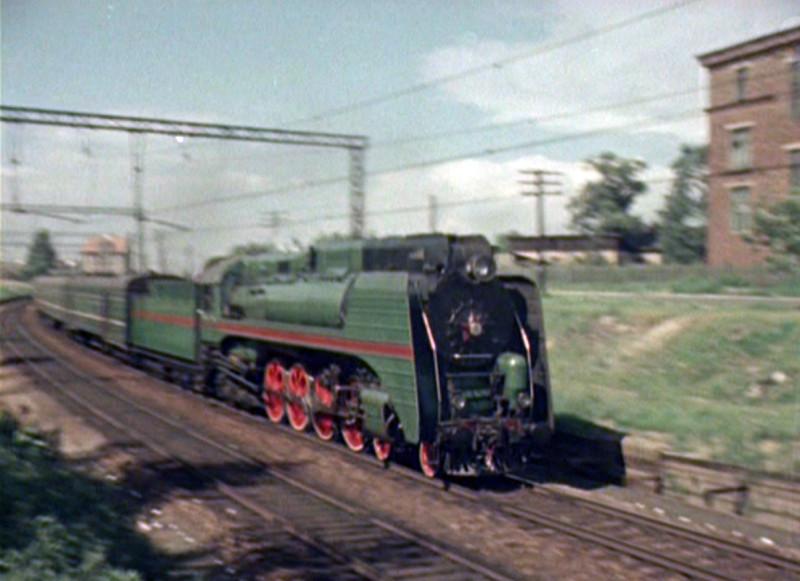 1956 паровоз СО (Серго Орджоникидзе)1