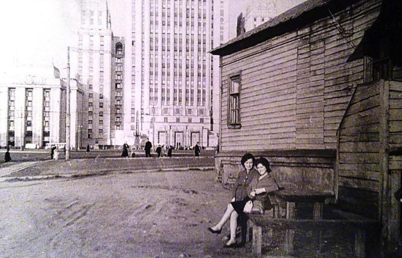 1963 МИД