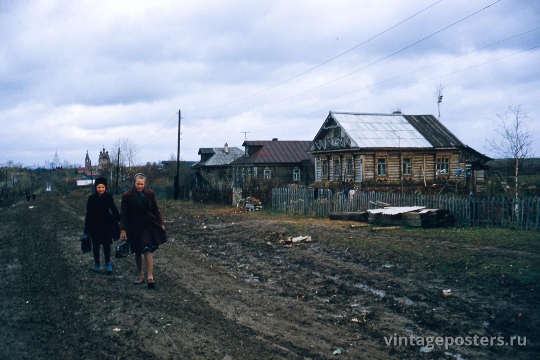 1956 Тропарёво