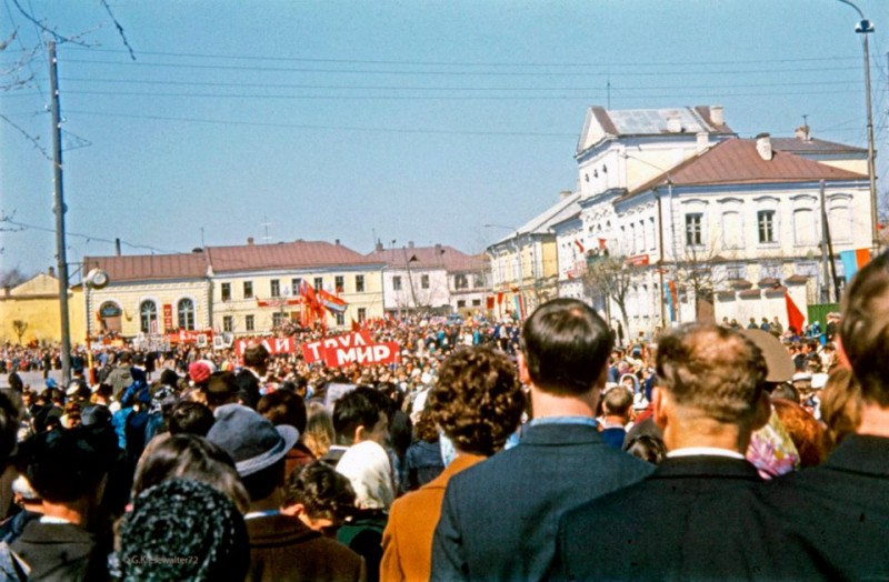 1972 Торжок