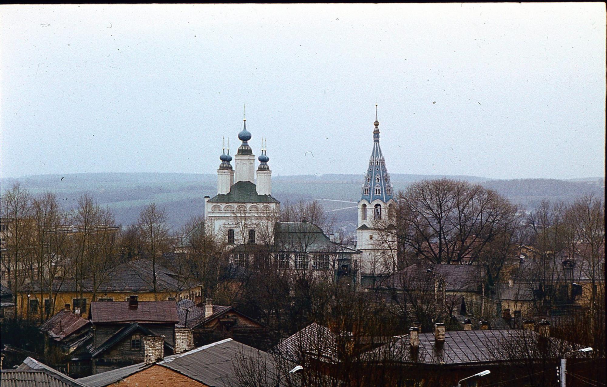1979 Калуга. Доррендорф3