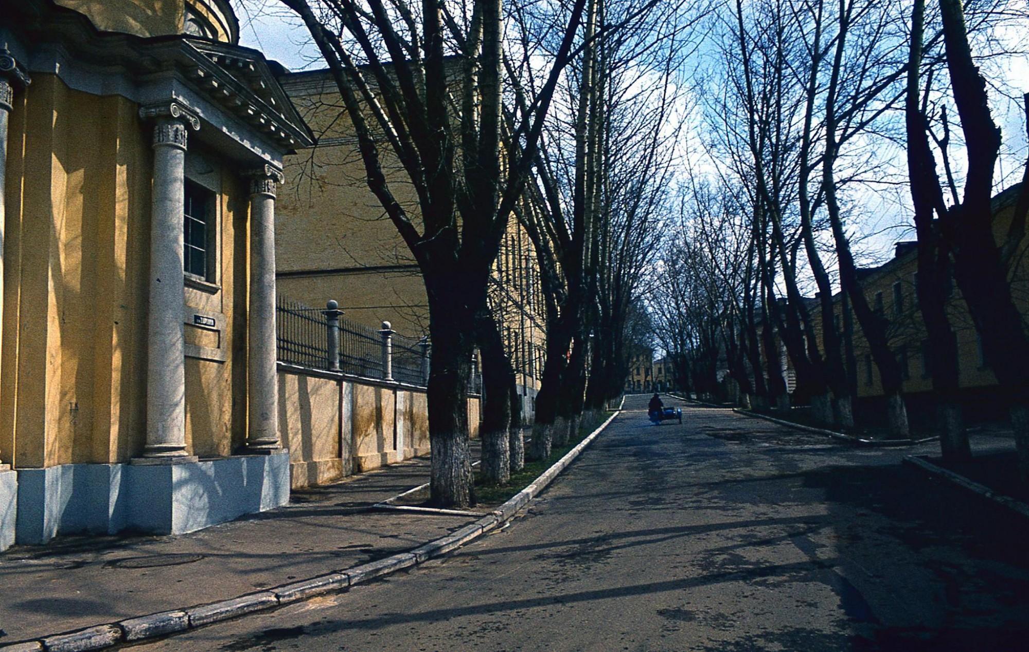 1979 Калуга. Доррендорф2
