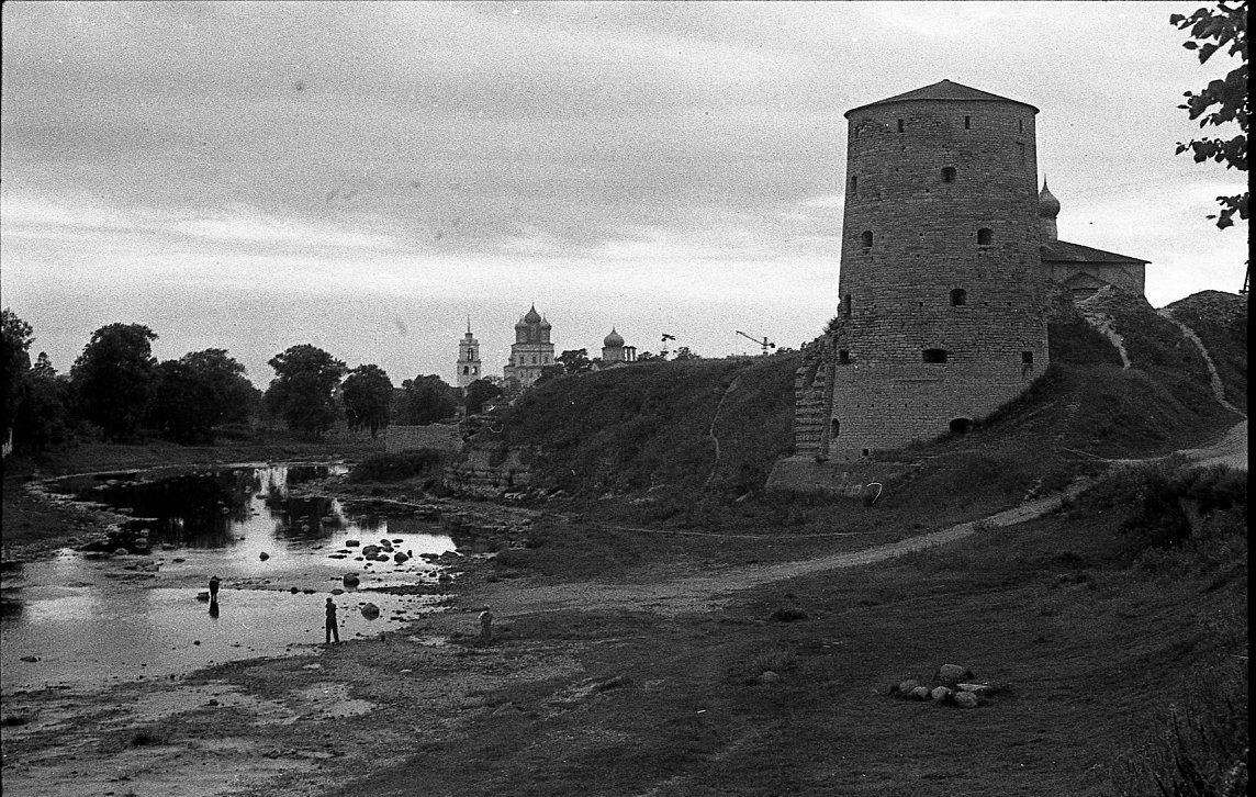 1964 Псков. Доррендорф2