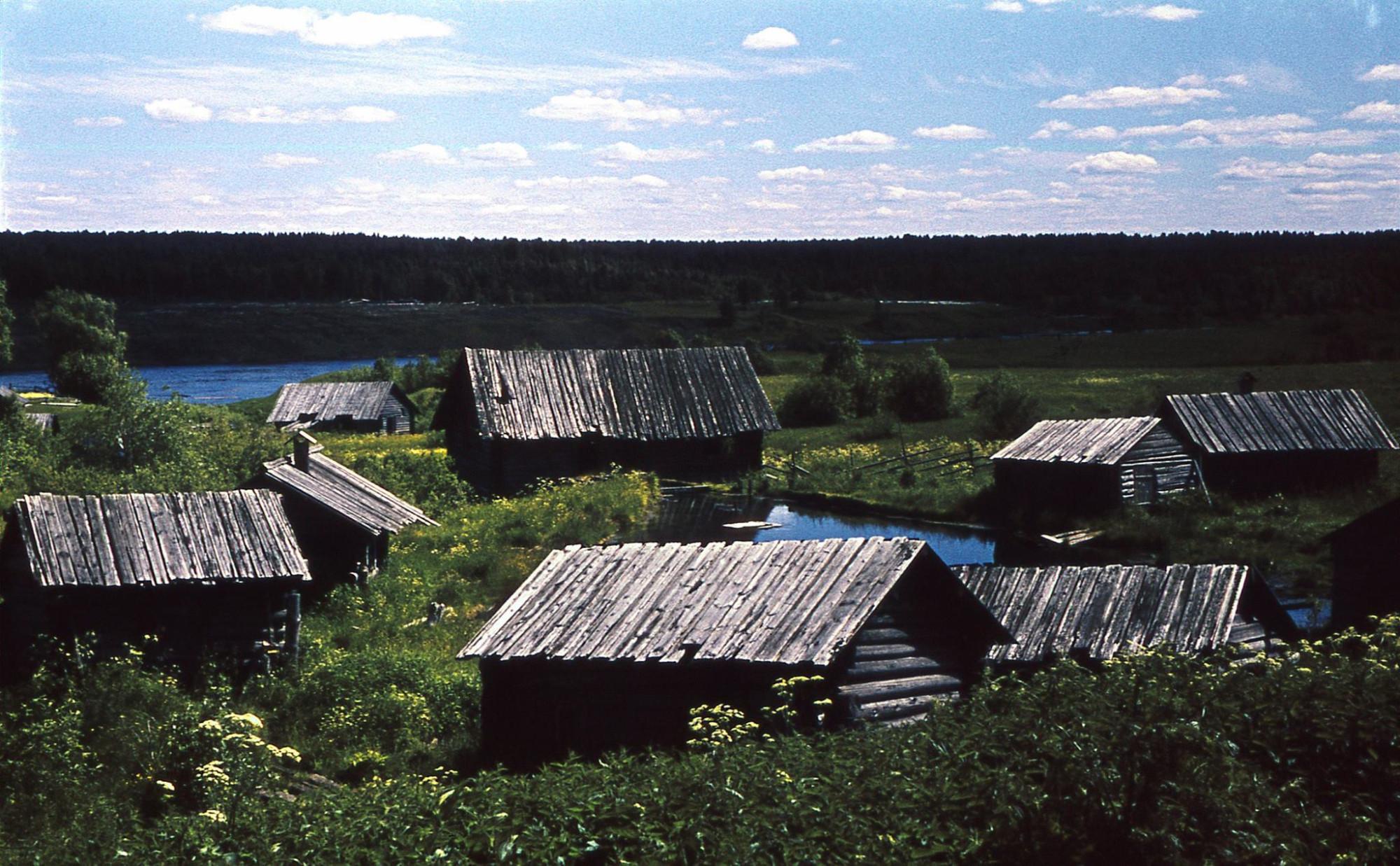 1964 Шотово