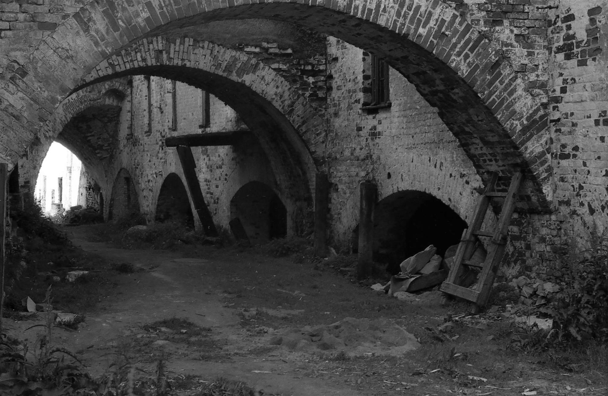 Соловки 1965. Фото К.Д.