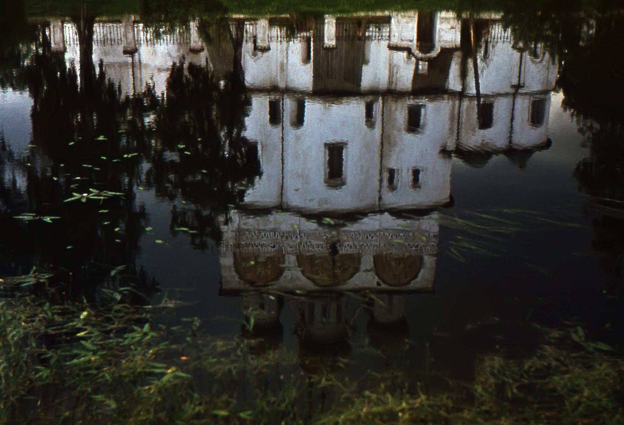 Сольвычегодск, семидесятые. Фото К.К.Доррендорфа.