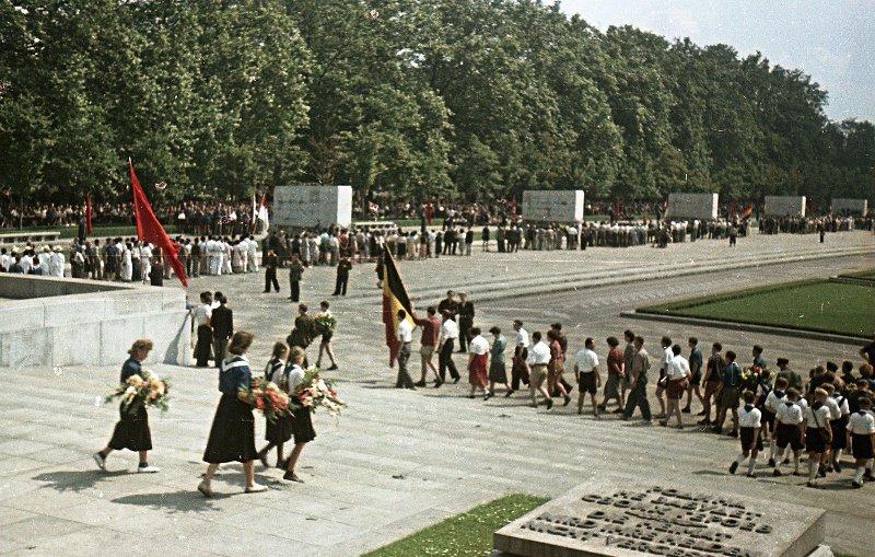 1951 Трептов-парк