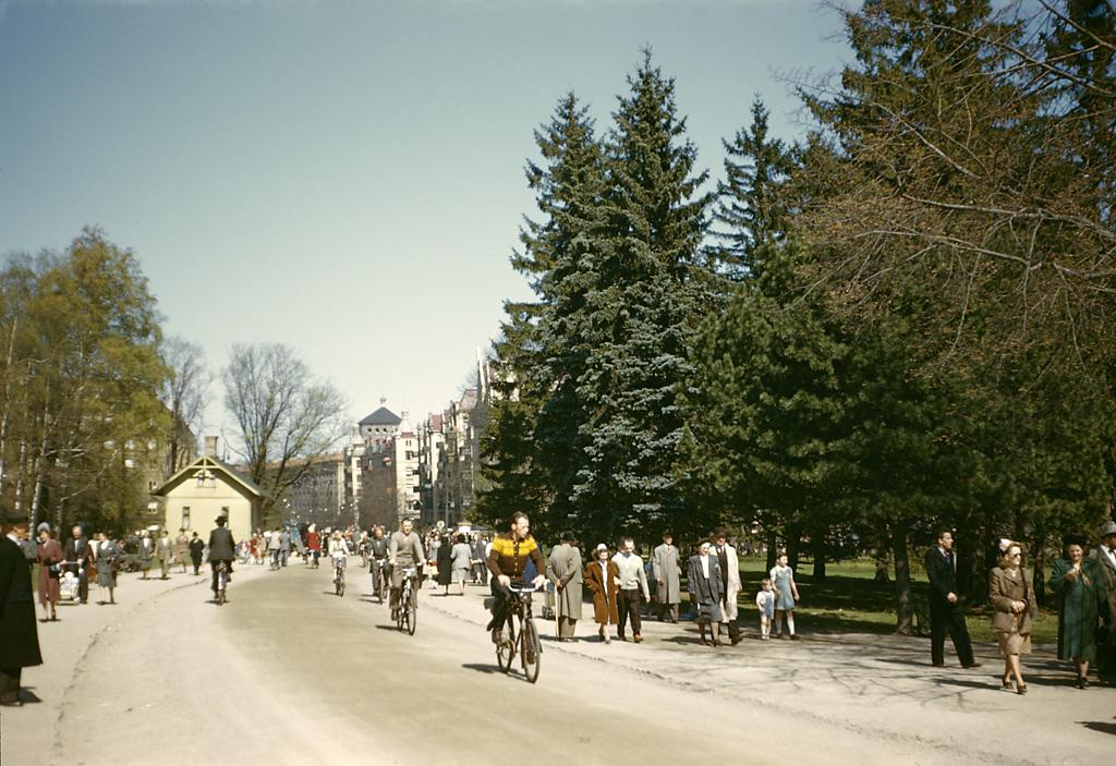 1948 Goeteborg