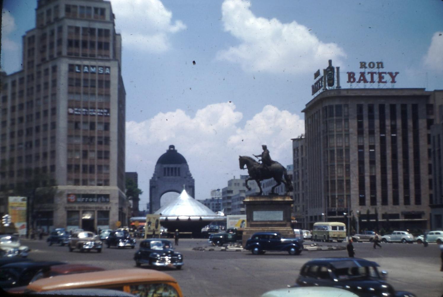 1948 Mexico