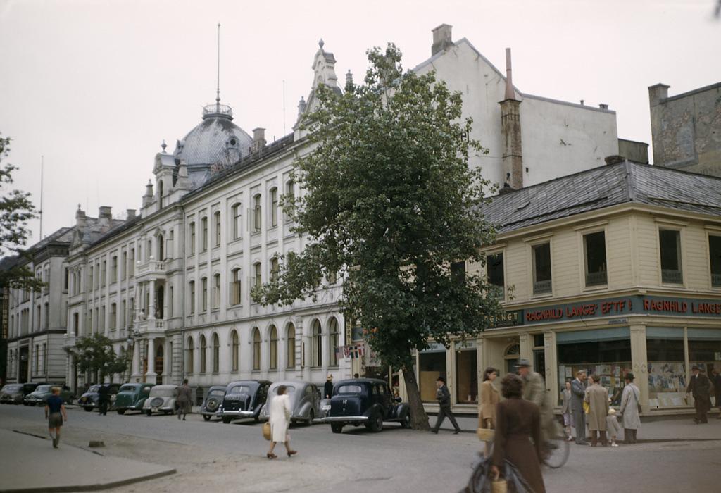 1948 Trondheim Norway