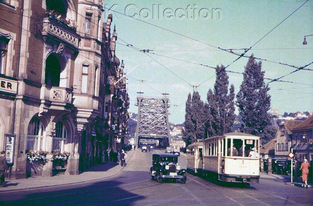 1938 Dresden