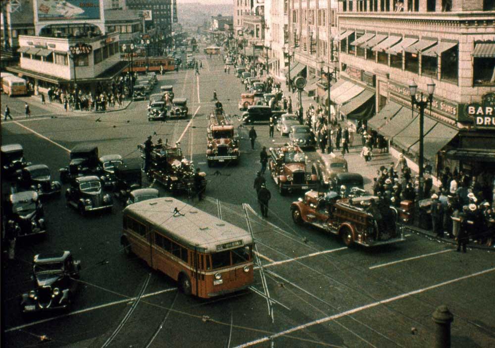 1938 Seattle
