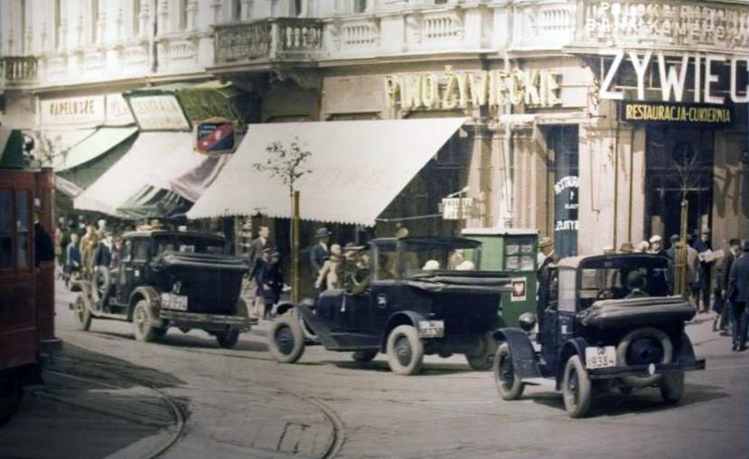 1938 Warszawa