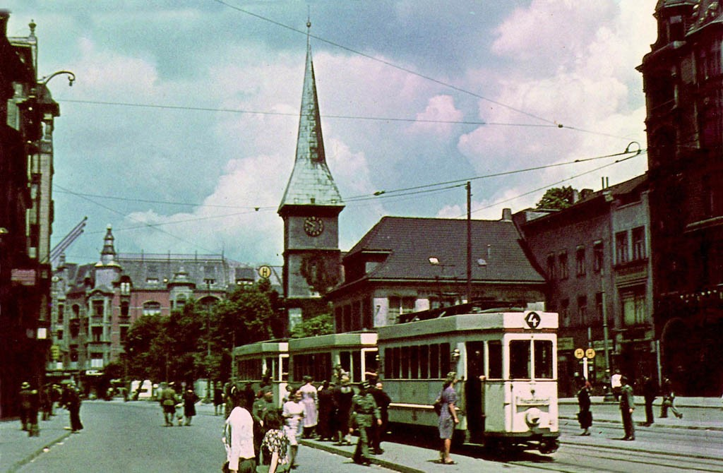 1938 Кёнигсберг