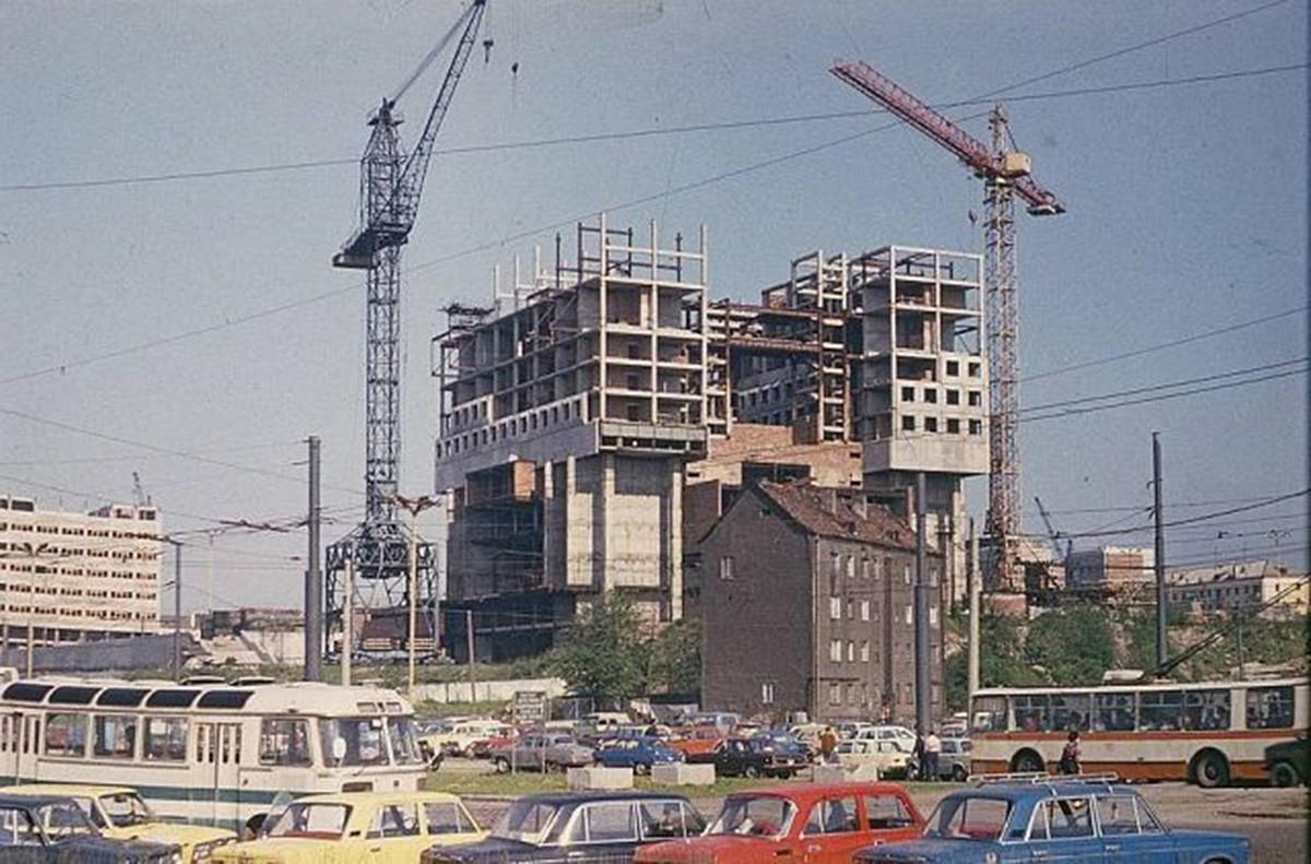 1978 Калининград