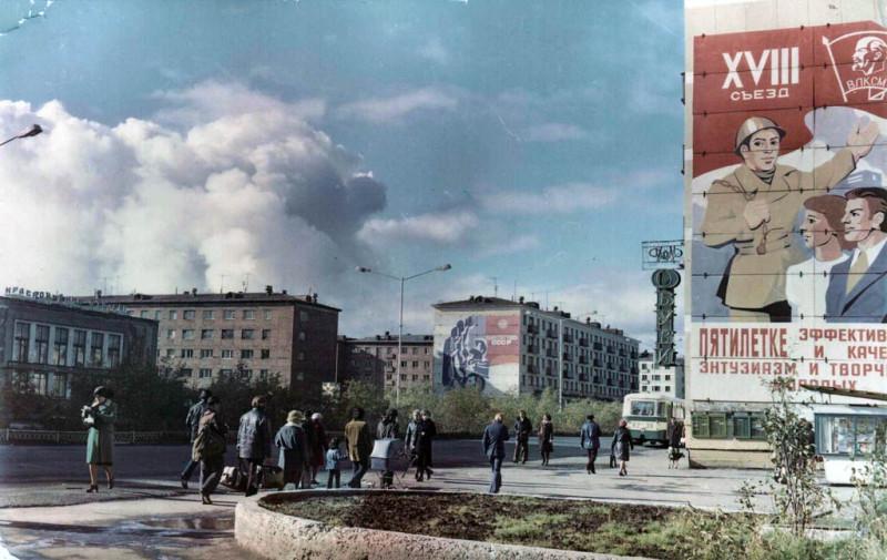 1978 Норильск