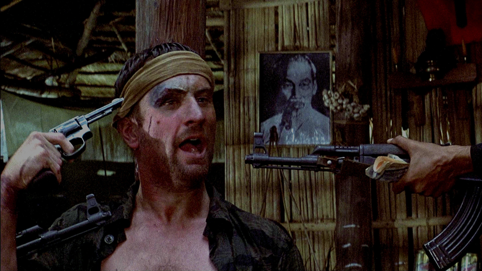 1978 The Deer Hunter