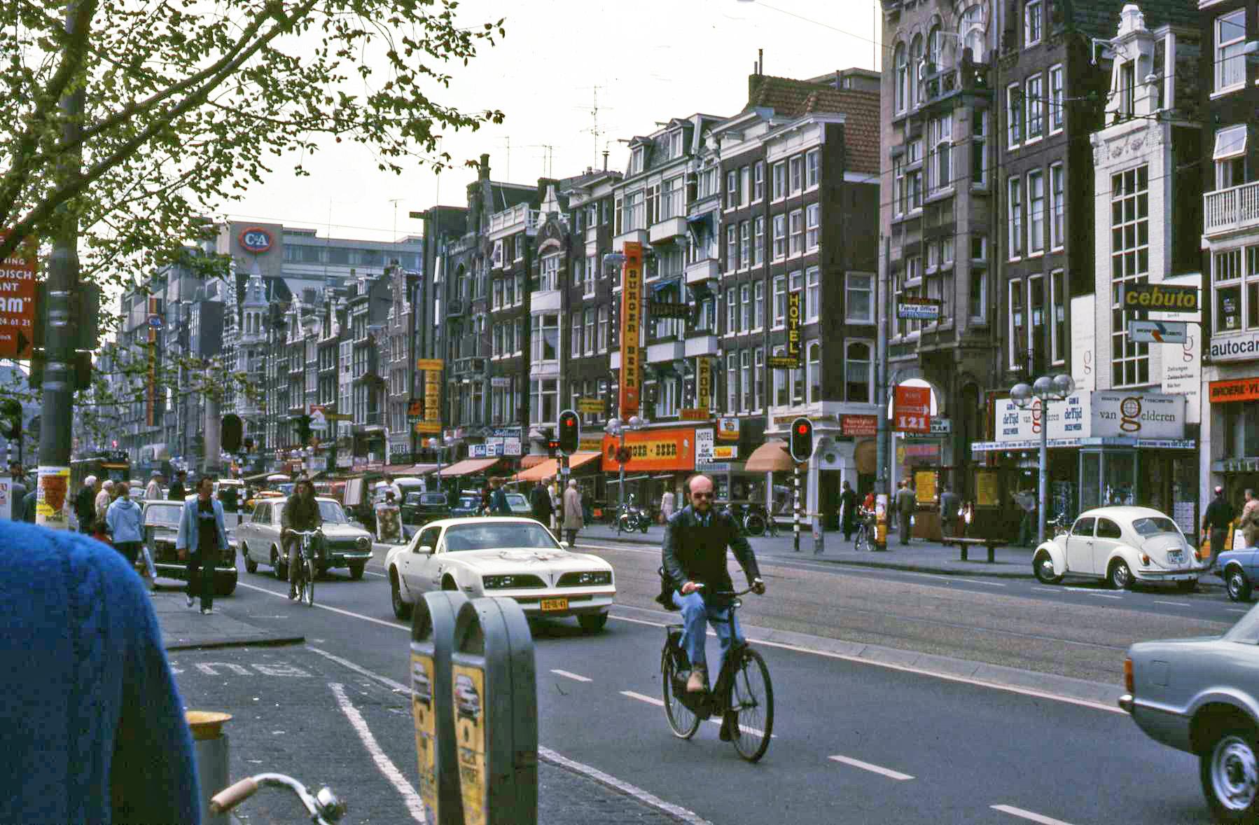 1978 Amsterdam