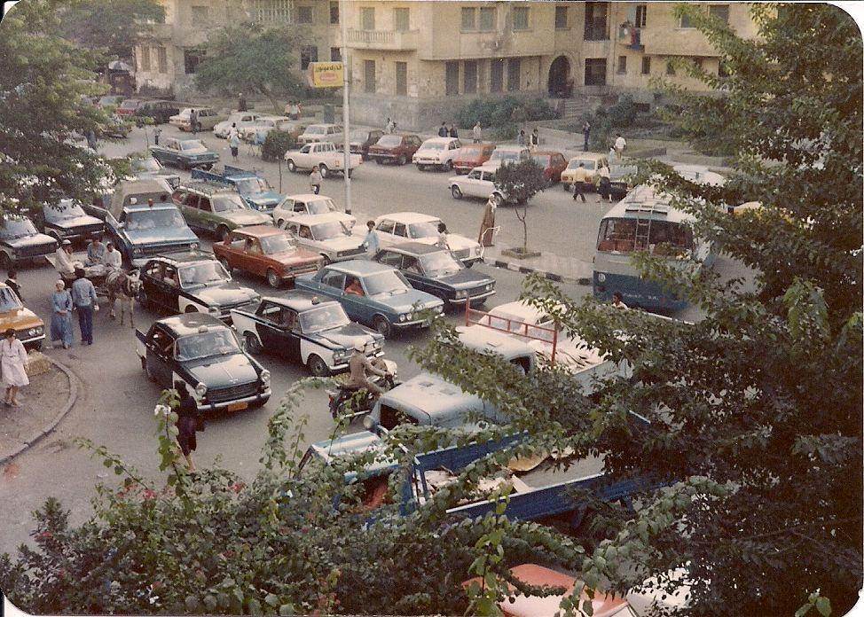 1978 Cairo