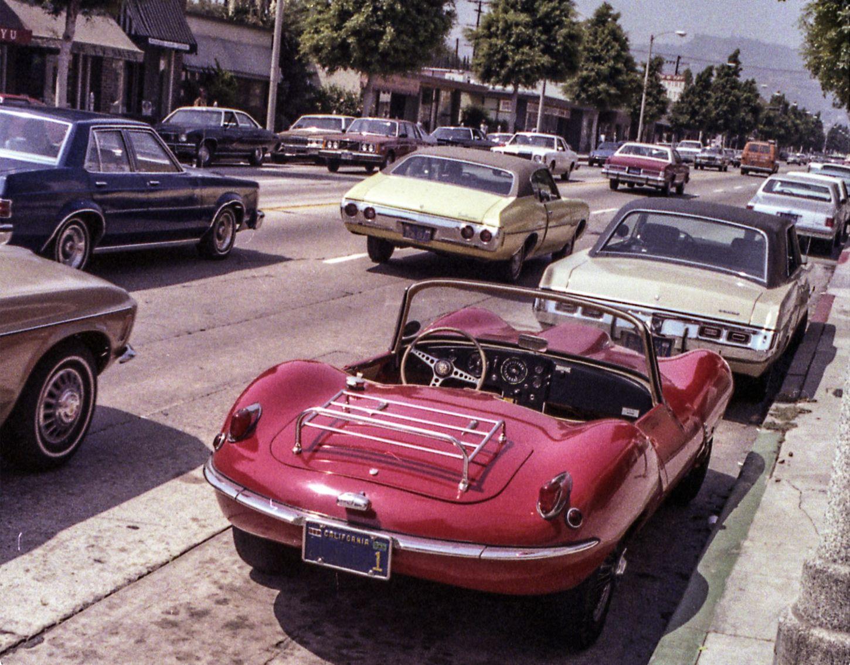 1978 Los Angeles