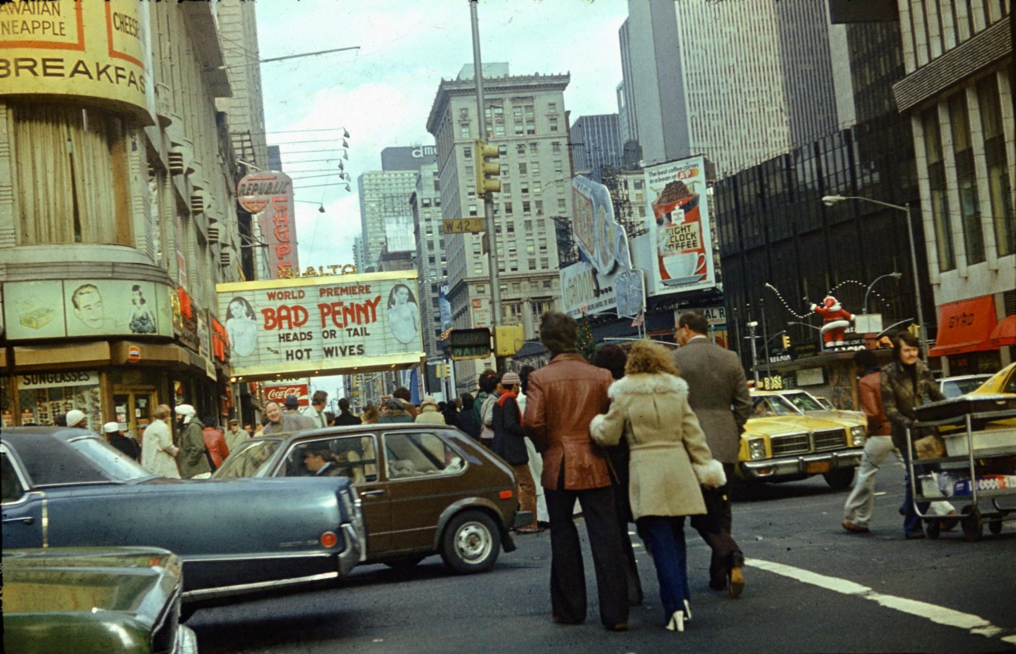1978 NY traffic2