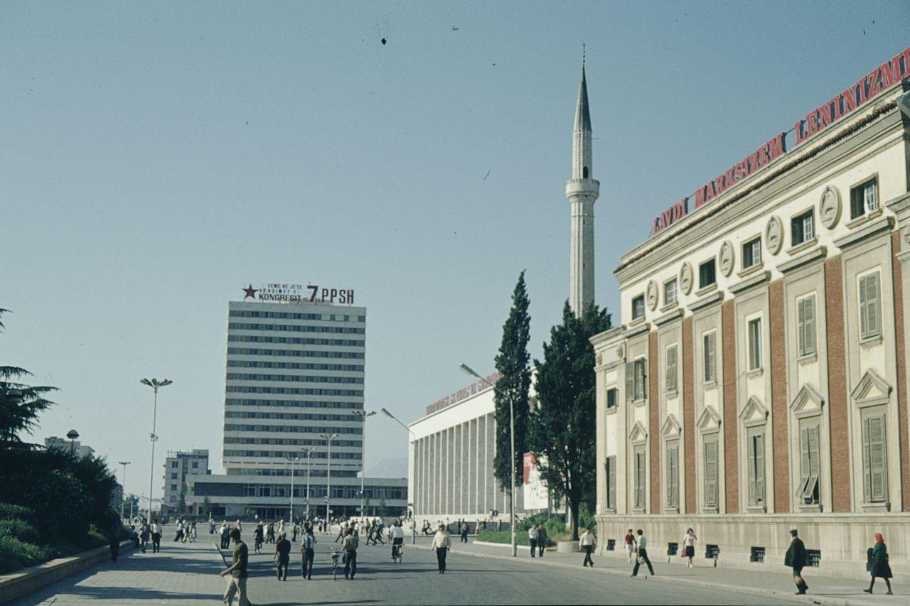 1978 Tirana