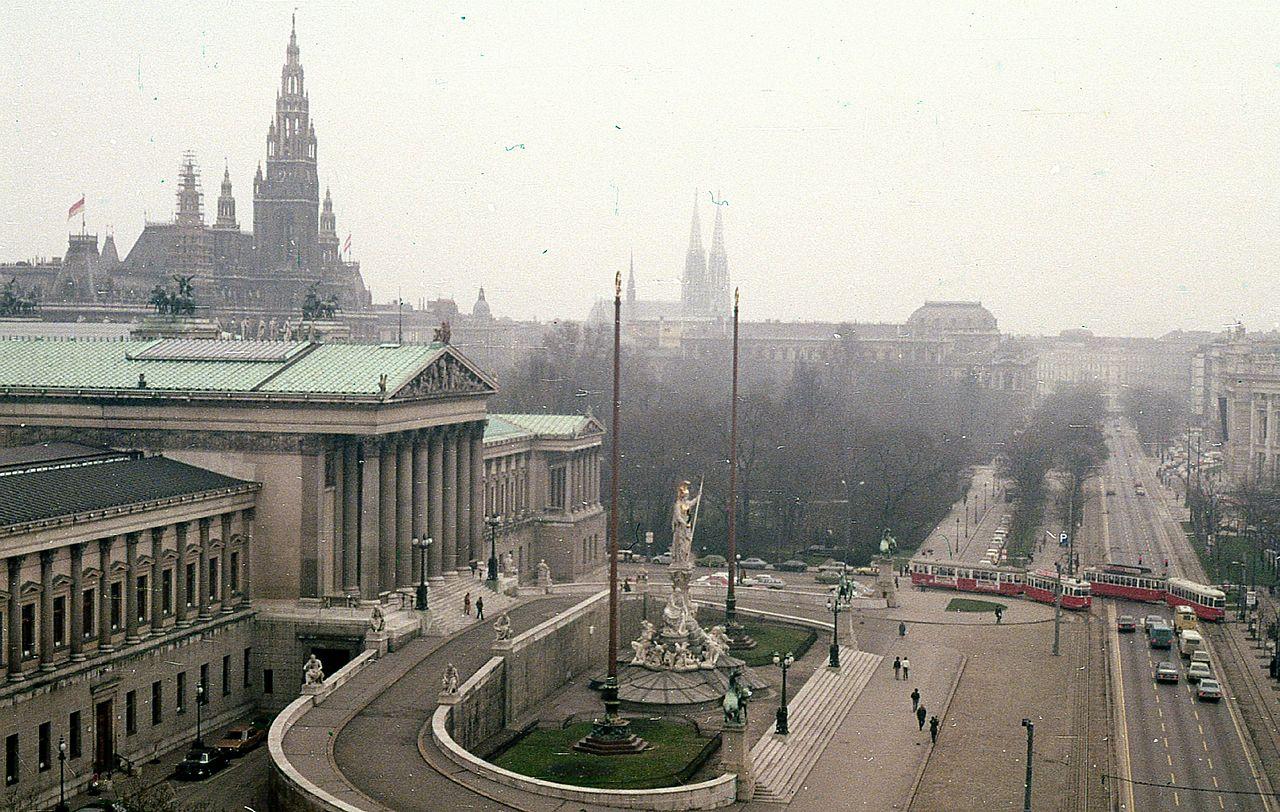 1978 Wien Dr. Karl Renner-Ring
