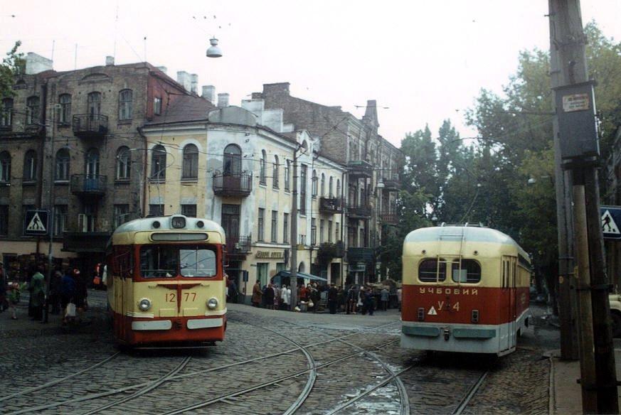 1978 Киев