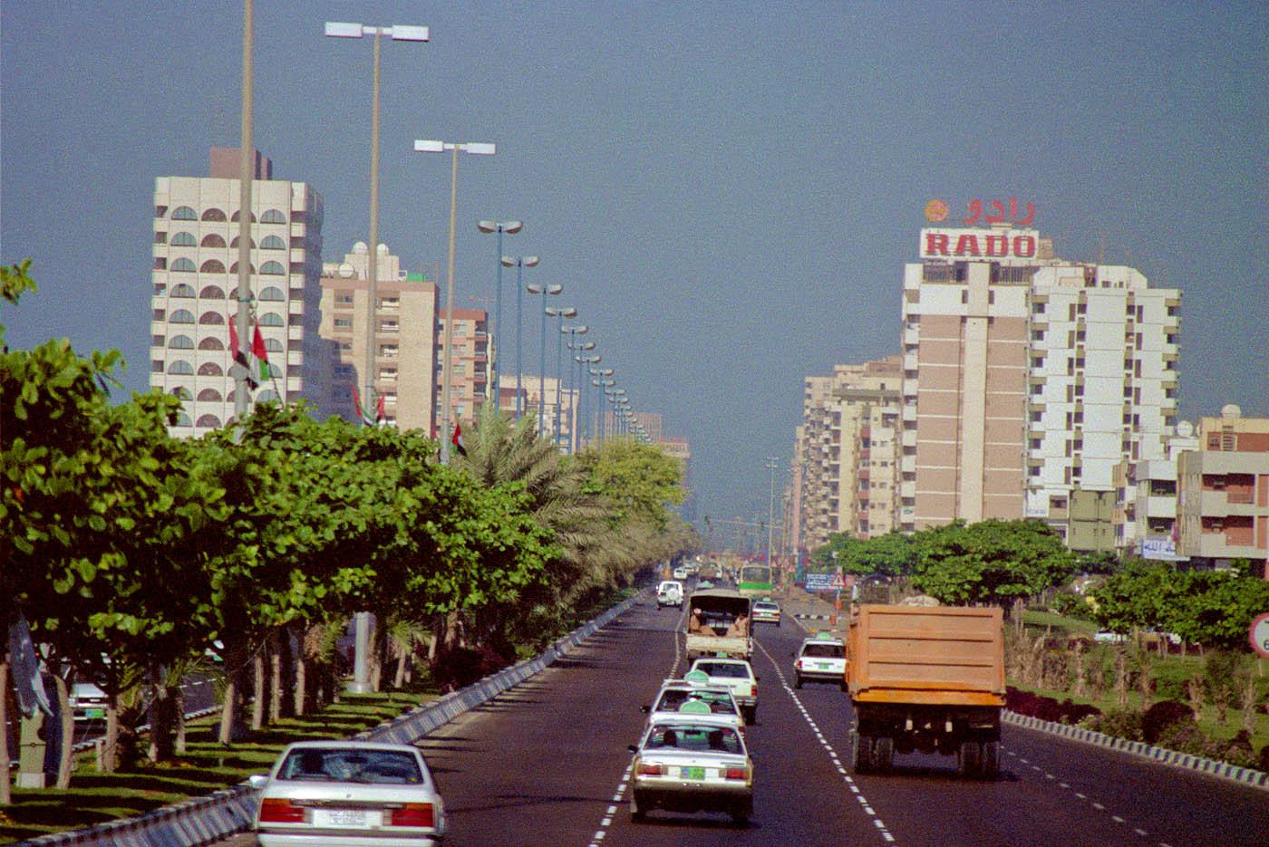 1988 Abu-Dhabi