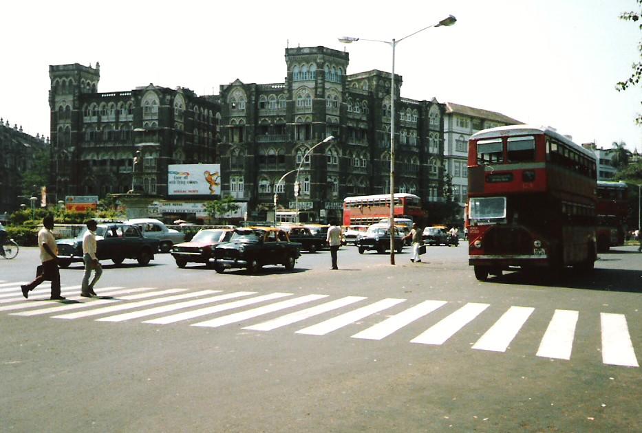 1988 Bombay