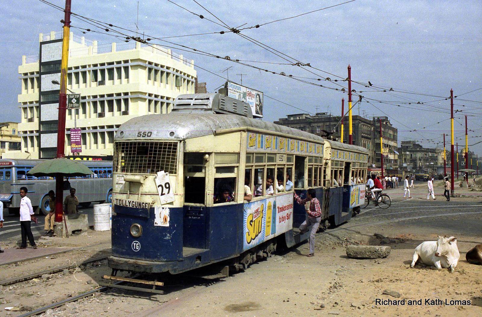 1988 Calcutta
