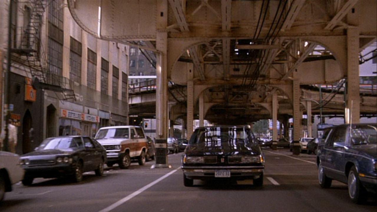 1988 Chicago