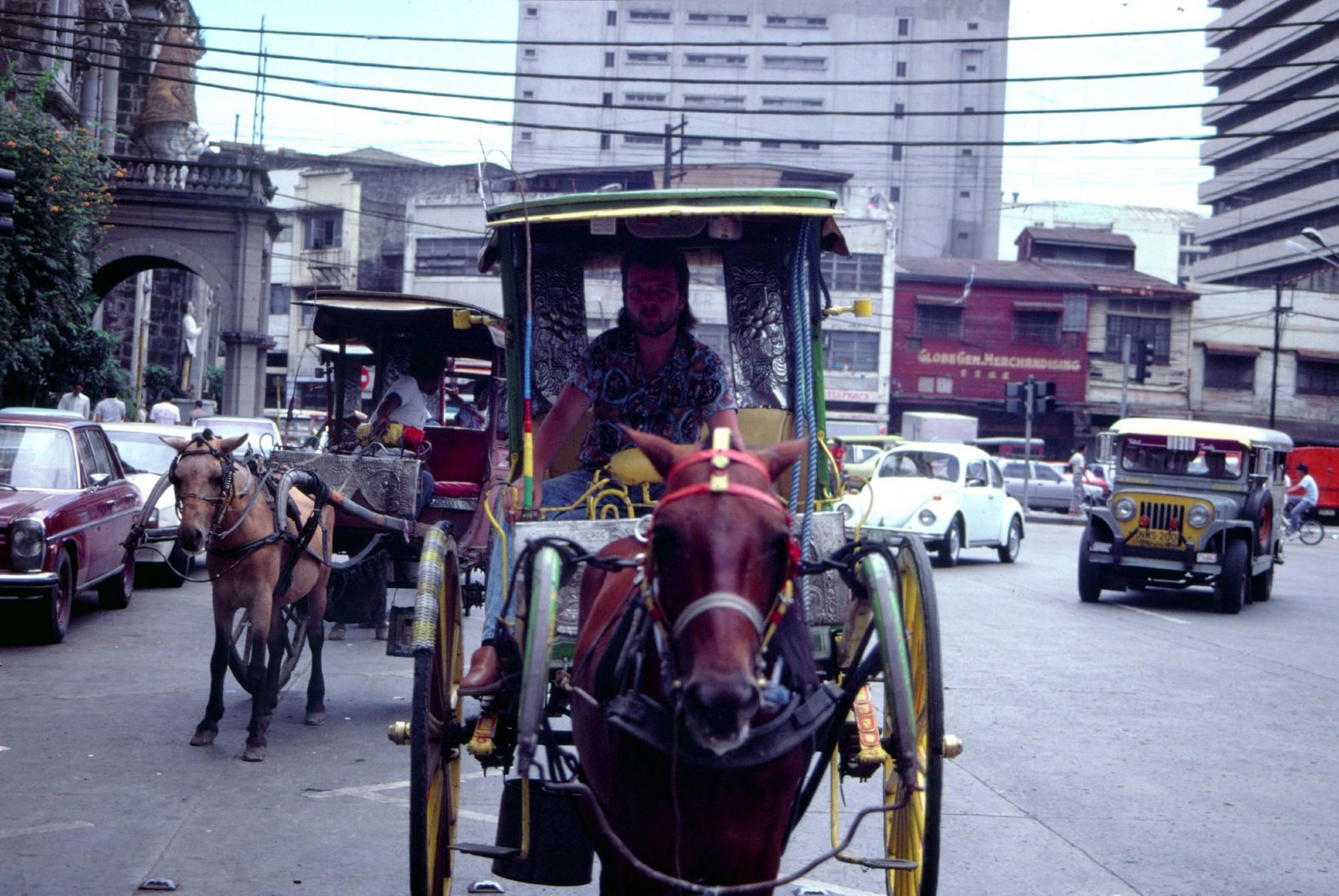 1988 Manila