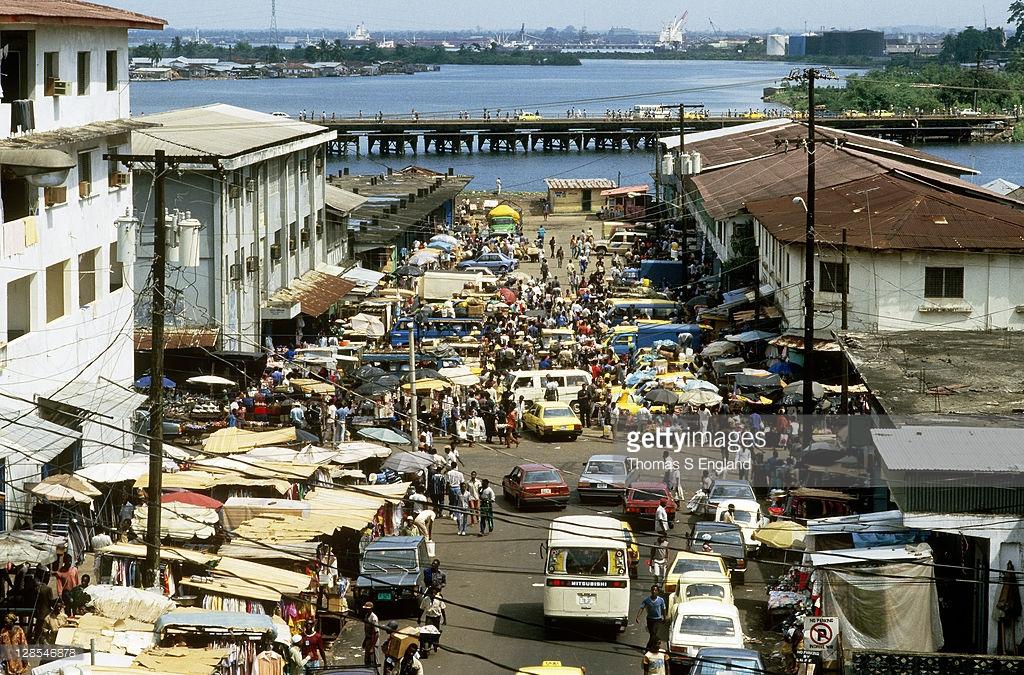 1988 Monrovia