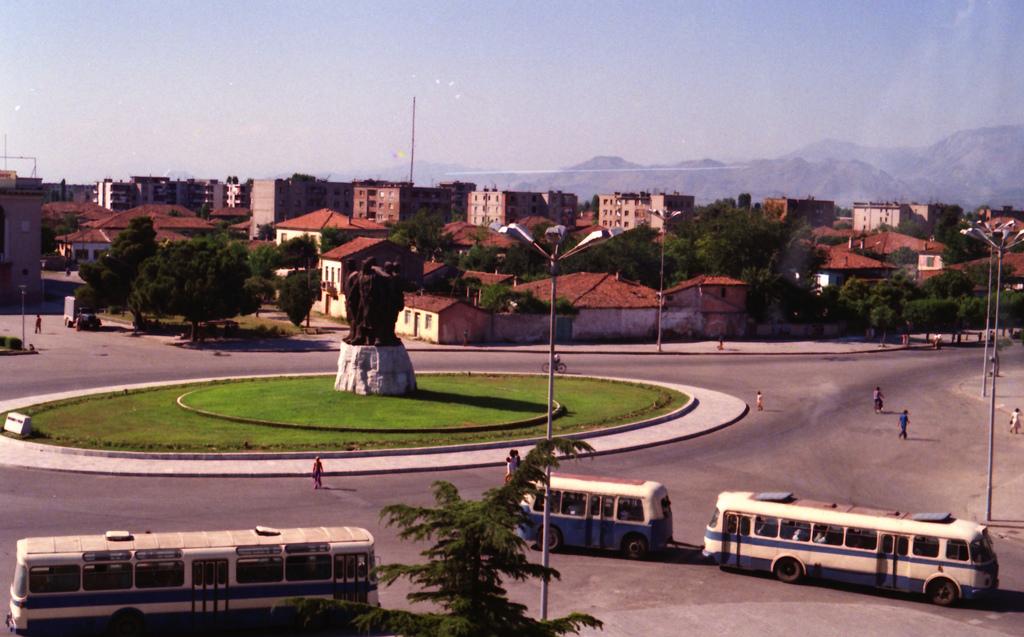 1988 Shkoder