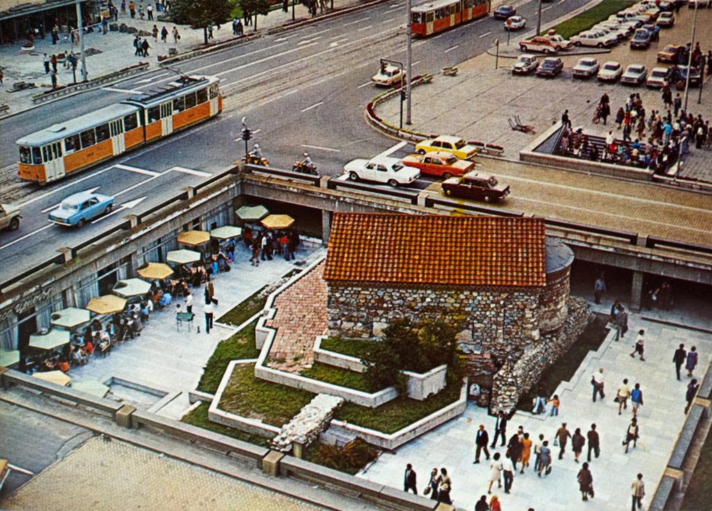 1988 Sofia