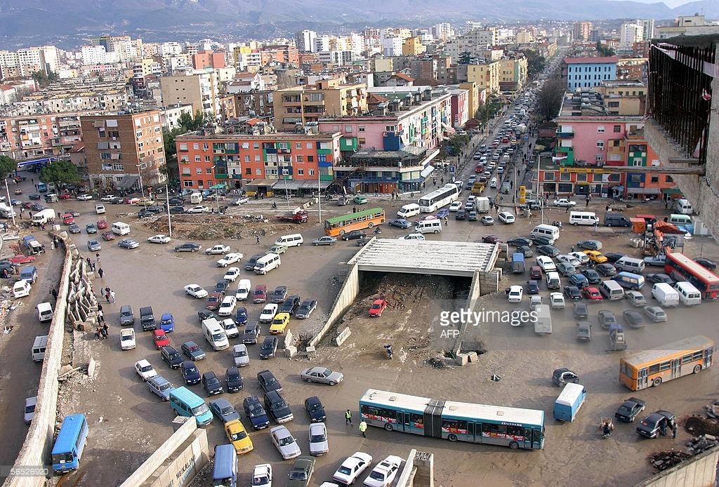 2006 Tirana