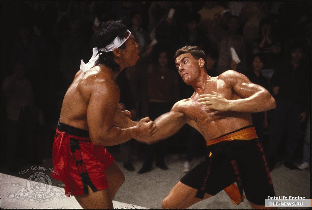 1988 Кровавый спорт