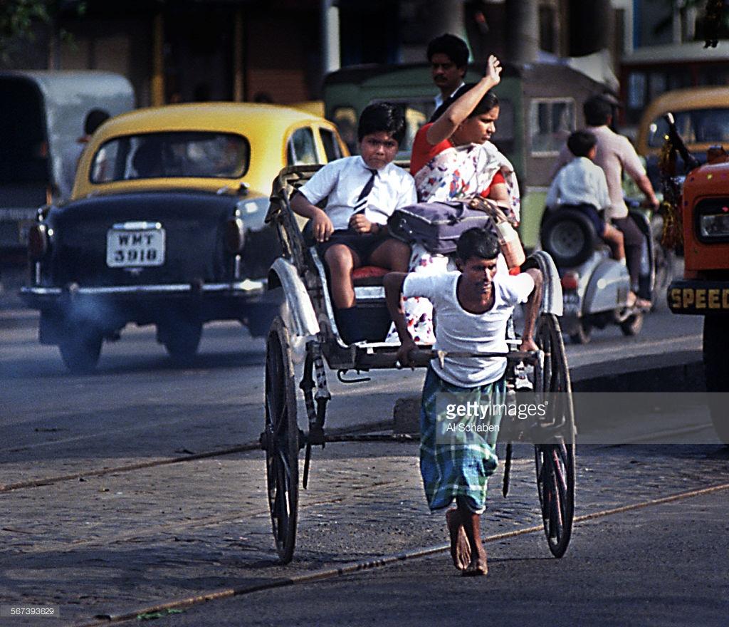 1998 Calcutta