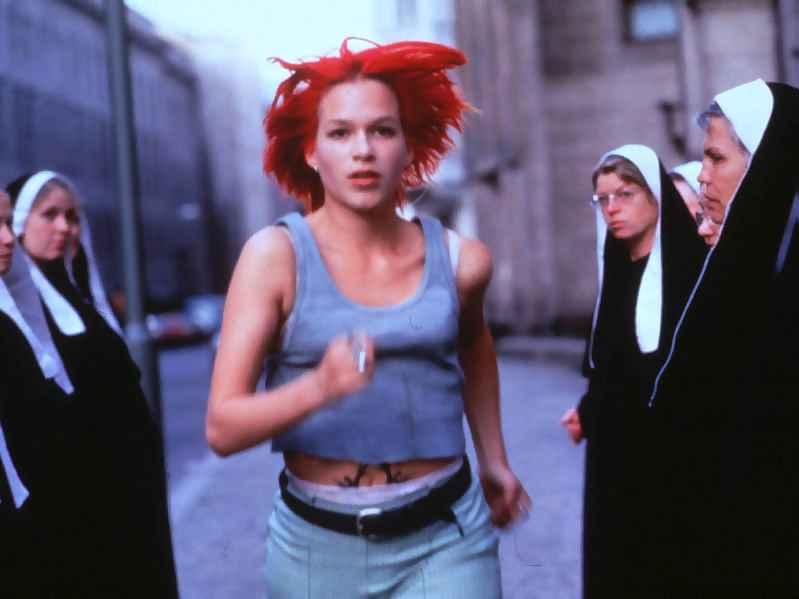 1998 Run Lola Run