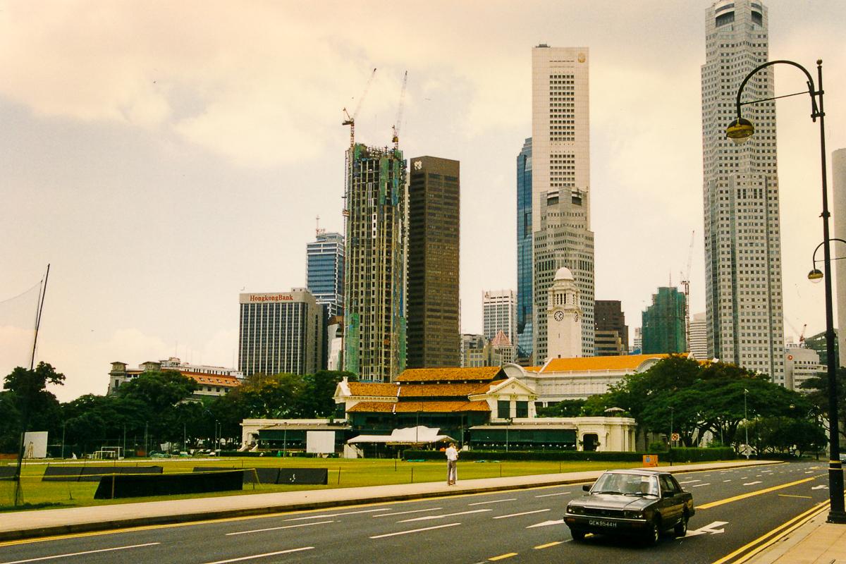 1998 Singapore