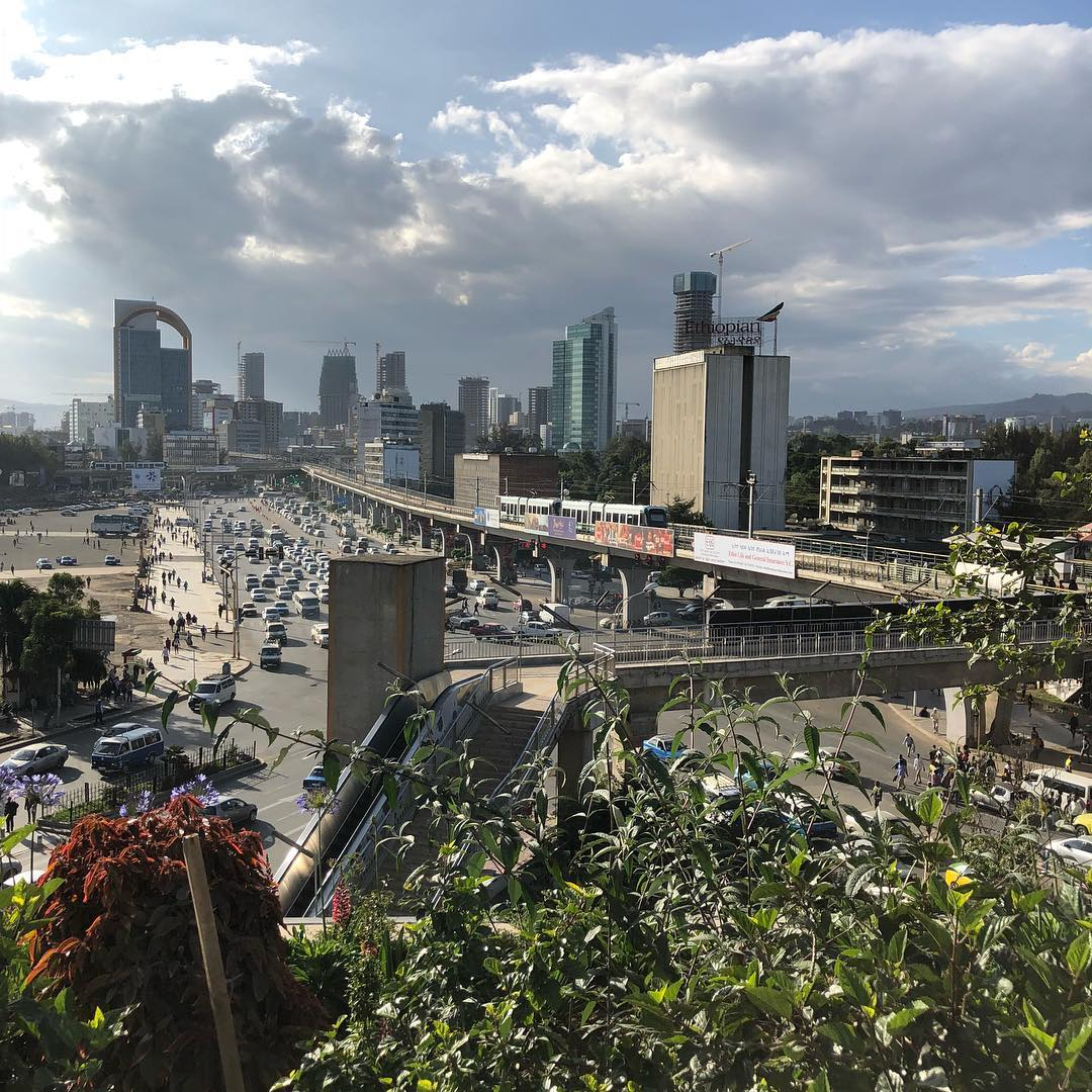 1993 Addis Ababa 2018