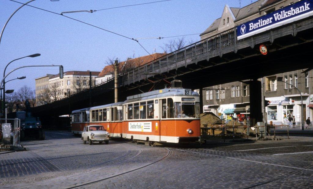 1993 berlin