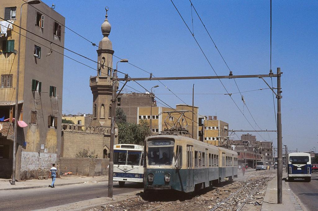 1993 Cairo