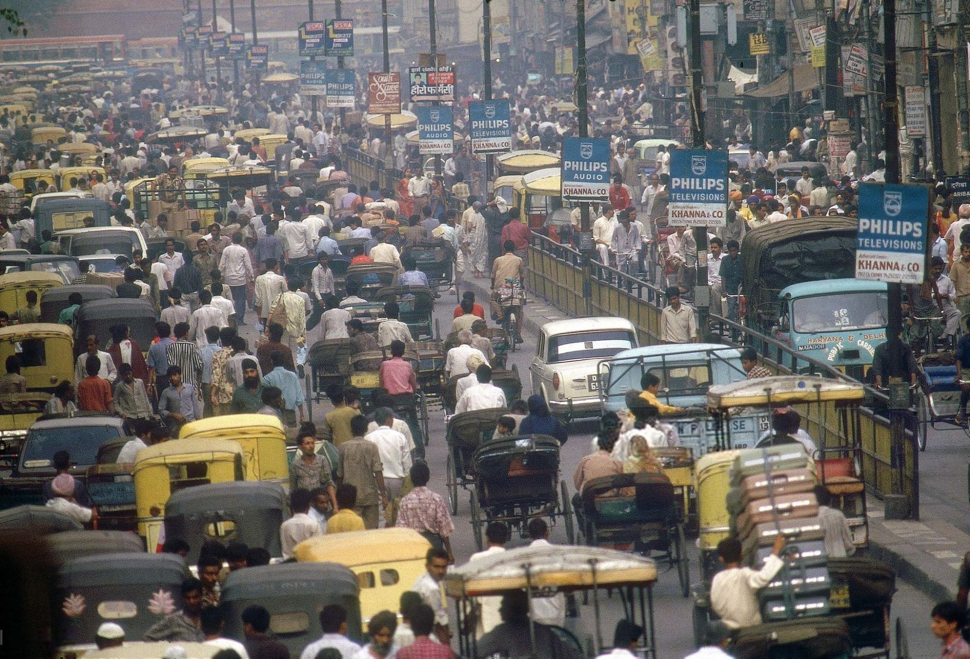 1993 Delhi2
