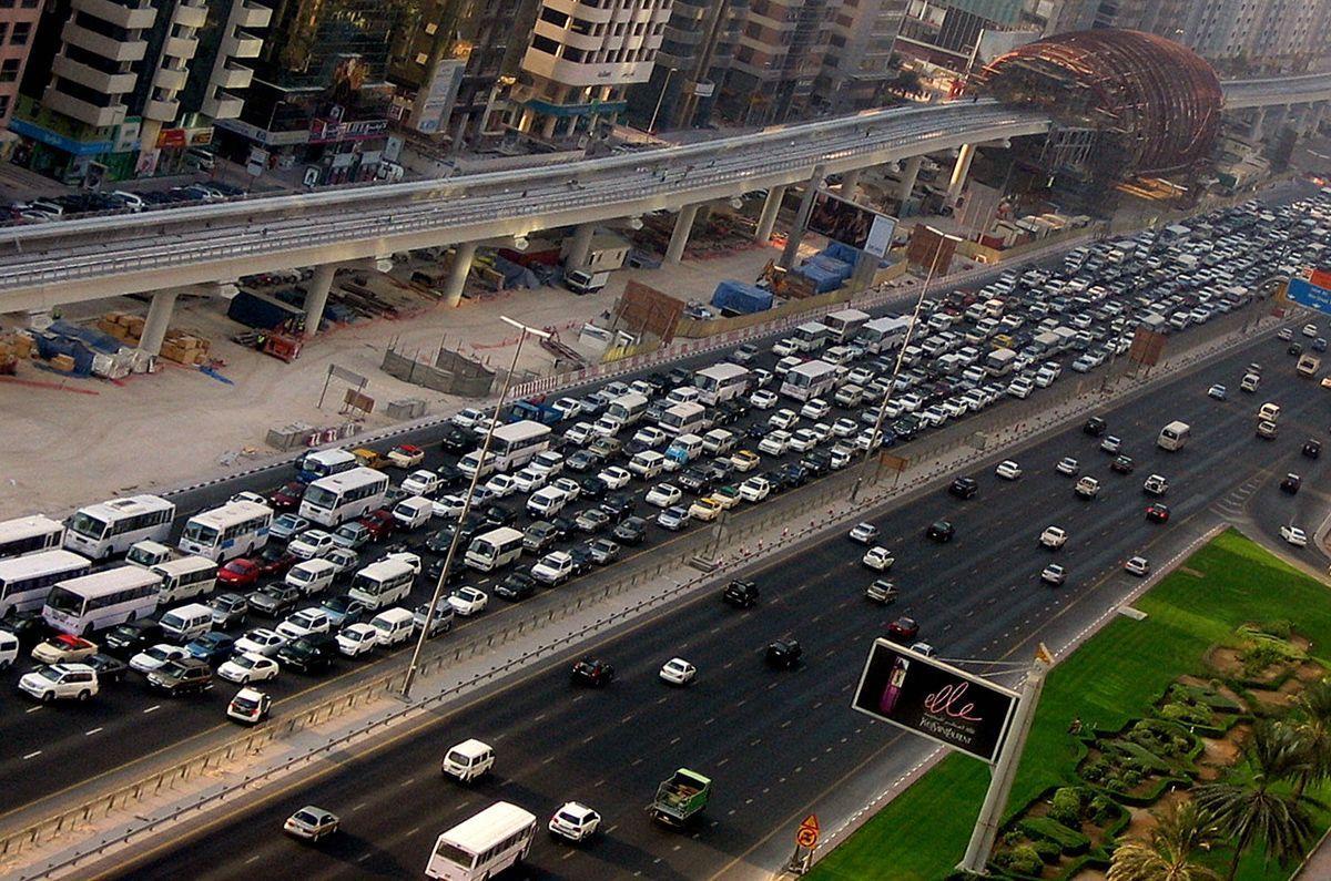 1993 Dubai2 2017