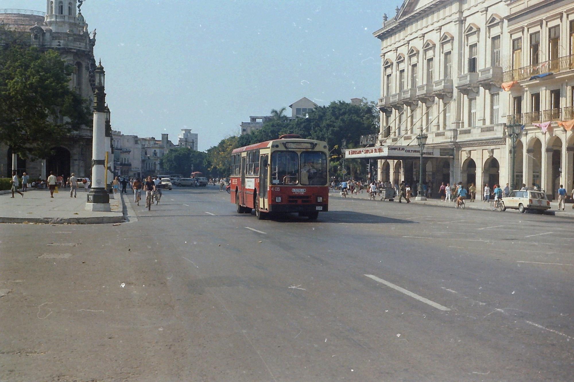 1993 Havana