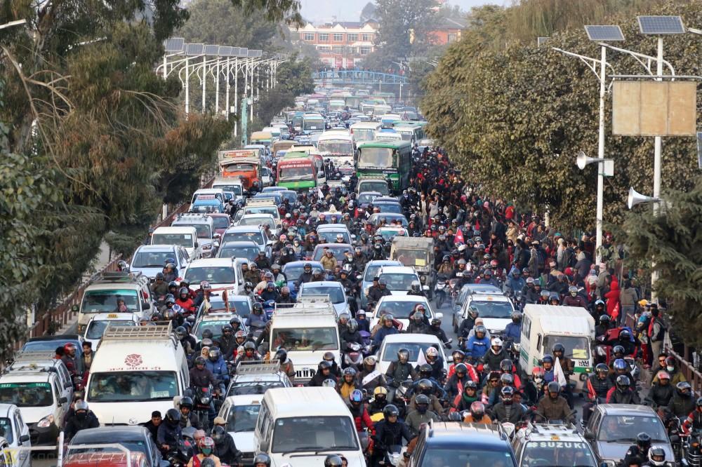 2016 Kathmandu2