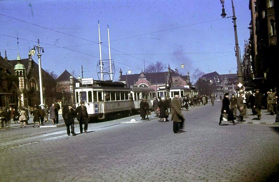 1943 Danzig